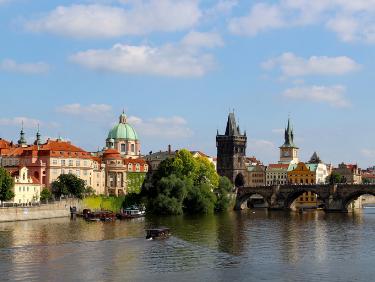 que faire pour pour un voyage culturel à Prague