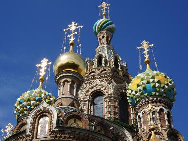 voyage culturel Saint-Pétersbourg Russie