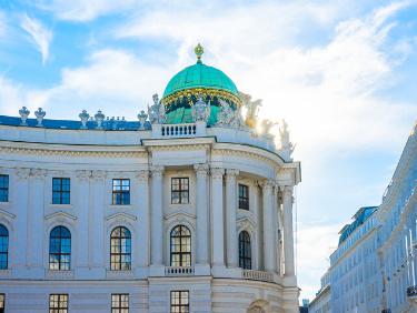 Voyage culturel Vienne en Autriche échange de maison