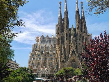 Echange de maison conseils membres pour un voyage culturel à Barcelone