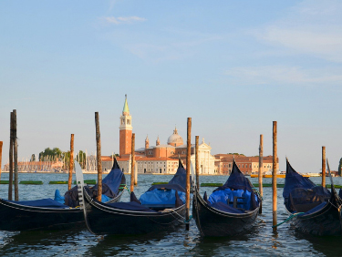 Echange de maison conseils membres pour un voyage culturel à Venise