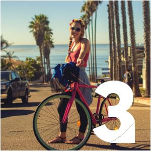 Astuce 3 : Se loger pas cher pendant les vacances