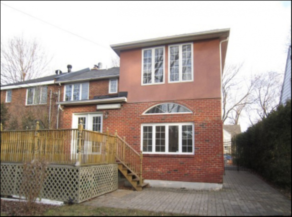 Free home exchange At the heart of Montreal, Ville Mont-Royal